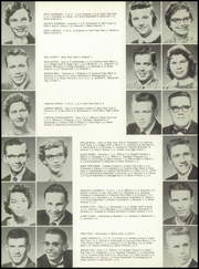 Page 15, 1958 Edition, Dodge High School - Sou Wester Yearbook (Dodge City, KS) online yearbook collection