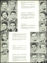 Page 16, 1958 Edition, Dodge High School - Sou Wester Yearbook (Dodge City, KS) online yearbook collection