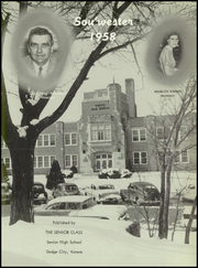 Page 7, 1958 Edition, Dodge High School - Sou Wester Yearbook (Dodge City, KS) online yearbook collection