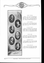 Page 11, 1924 Edition, Emporia High School - Re Echo Yearbook (Emporia, KS) online yearbook collection