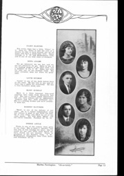 Page 12, 1924 Edition, Emporia High School - Re Echo Yearbook (Emporia, KS) online yearbook collection