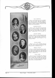 Page 13, 1924 Edition, Emporia High School - Re Echo Yearbook (Emporia, KS) online yearbook collection