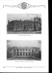 Page 7, 1924 Edition, Emporia High School - Re Echo Yearbook (Emporia, KS) online yearbook collection