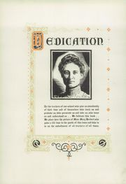 Page 8, 1929 Edition, Emporia High School - Re Echo Yearbook (Emporia, KS) online yearbook collection