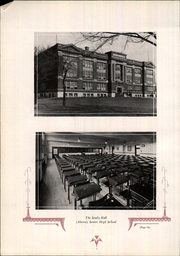 Page 14, 1930 Edition, Emporia High School - Re Echo Yearbook (Emporia, KS) online yearbook collection