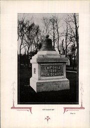 Page 16, 1930 Edition, Emporia High School - Re Echo Yearbook (Emporia, KS) online yearbook collection