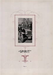 Page 17, 1930 Edition, Emporia High School - Re Echo Yearbook (Emporia, KS) online yearbook collection