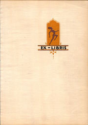 Page 5, 1930 Edition, Emporia High School - Re Echo Yearbook (Emporia, KS) online yearbook collection