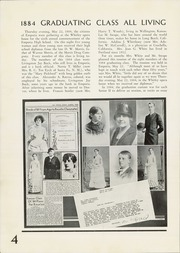 Page 8, 1934 Edition, Emporia High School - Re Echo Yearbook (Emporia, KS) online yearbook collection
