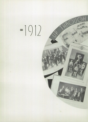 Page 10, 1937 Edition, Emporia High School - Re Echo Yearbook (Emporia, KS) online yearbook collection