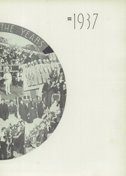 Page 11, 1937 Edition, Emporia High School - Re Echo Yearbook (Emporia, KS) online yearbook collection