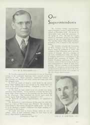 Page 17, 1937 Edition, Emporia High School - Re Echo Yearbook (Emporia, KS) online yearbook collection