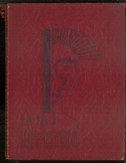 1938 Edition, Emporia High School - Re Echo Yearbook (Emporia, KS)