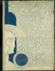 1939 Edition, Emporia High School - Re Echo Yearbook (Emporia, KS)
