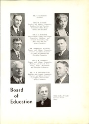 Page 11, 1939 Edition, Emporia High School - Re Echo Yearbook (Emporia, KS) online yearbook collection