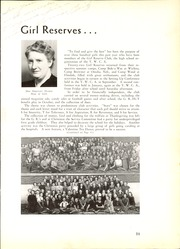 Page 15, 1939 Edition, Emporia High School - Re Echo Yearbook (Emporia, KS) online yearbook collection