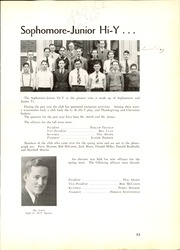 Page 17, 1939 Edition, Emporia High School - Re Echo Yearbook (Emporia, KS) online yearbook collection