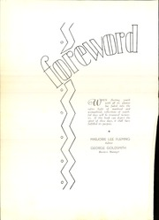 Page 6, 1939 Edition, Emporia High School - Re Echo Yearbook (Emporia, KS) online yearbook collection