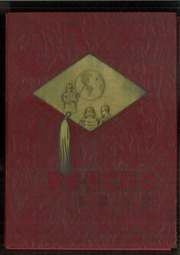 1942 Edition, Emporia High School - Re Echo Yearbook (Emporia, KS)