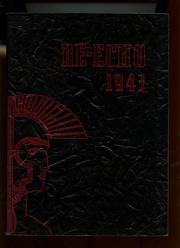 1943 Edition, Emporia High School - Re Echo Yearbook (Emporia, KS)