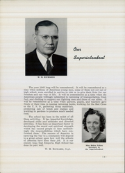 Page 10, 1943 Edition, Emporia High School - Re Echo Yearbook (Emporia, KS) online yearbook collection
