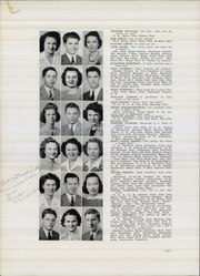 Page 16, 1943 Edition, Emporia High School - Re Echo Yearbook (Emporia, KS) online yearbook collection