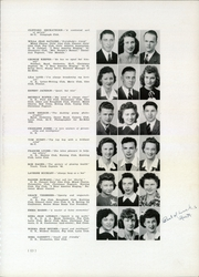Page 17, 1943 Edition, Emporia High School - Re Echo Yearbook (Emporia, KS) online yearbook collection