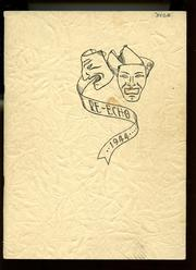 1944 Edition, Emporia High School - Re Echo Yearbook (Emporia, KS)