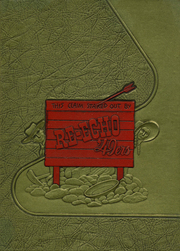 1949 Edition, Emporia High School - Re Echo Yearbook (Emporia, KS)
