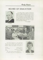Page 11, 1949 Edition, Emporia High School - Re Echo Yearbook (Emporia, KS) online yearbook collection