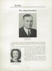 Page 12, 1949 Edition, Emporia High School - Re Echo Yearbook (Emporia, KS) online yearbook collection