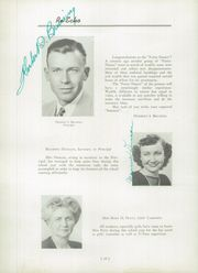 Page 14, 1949 Edition, Emporia High School - Re Echo Yearbook (Emporia, KS) online yearbook collection