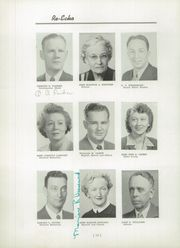 Page 16, 1949 Edition, Emporia High School - Re Echo Yearbook (Emporia, KS) online yearbook collection