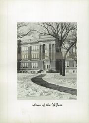 Page 8, 1949 Edition, Emporia High School - Re Echo Yearbook (Emporia, KS) online yearbook collection
