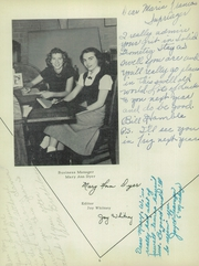 Page 10, 1950 Edition, Emporia High School - Re Echo Yearbook (Emporia, KS) online yearbook collection