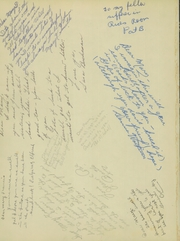 Page 4, 1950 Edition, Emporia High School - Re Echo Yearbook (Emporia, KS) online yearbook collection