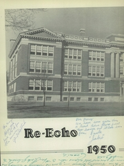 Page 6, 1950 Edition, Emporia High School - Re Echo Yearbook (Emporia, KS) online yearbook collection