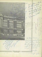 Page 7, 1950 Edition, Emporia High School - Re Echo Yearbook (Emporia, KS) online yearbook collection