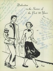 Page 8, 1950 Edition, Emporia High School - Re Echo Yearbook (Emporia, KS) online yearbook collection