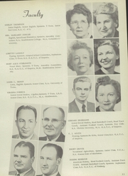 Page 10, 1951 Edition, Emporia High School - Re Echo Yearbook (Emporia, KS) online yearbook collection