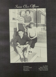 Page 12, 1951 Edition, Emporia High School - Re Echo Yearbook (Emporia, KS) online yearbook collection