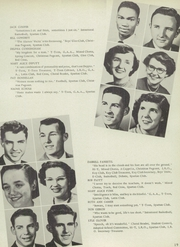 Page 14, 1951 Edition, Emporia High School - Re Echo Yearbook (Emporia, KS) online yearbook collection