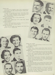 Page 15, 1951 Edition, Emporia High School - Re Echo Yearbook (Emporia, KS) online yearbook collection