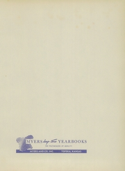 Page 3, 1951 Edition, Emporia High School - Re Echo Yearbook (Emporia, KS) online yearbook collection