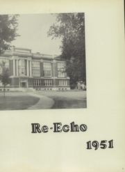Page 6, 1951 Edition, Emporia High School - Re Echo Yearbook (Emporia, KS) online yearbook collection
