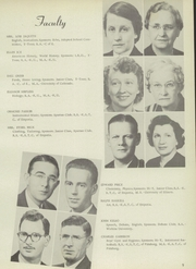 Page 9, 1951 Edition, Emporia High School - Re Echo Yearbook (Emporia, KS) online yearbook collection