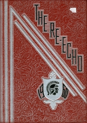 Emporia High School - Re Echo Yearbook (Emporia, KS) online yearbook collection, 1960 Edition, Page 1