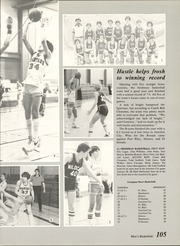 Page 109, 1981 Edition, Emporia High School - Re Echo Yearbook (Emporia, KS) online yearbook collection
