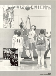 Page 111, 1981 Edition, Emporia High School - Re Echo Yearbook (Emporia, KS) online yearbook collection