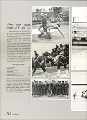 Page 120, 1981 Edition, Emporia High School - Re Echo Yearbook (Emporia, KS) online yearbook collection
